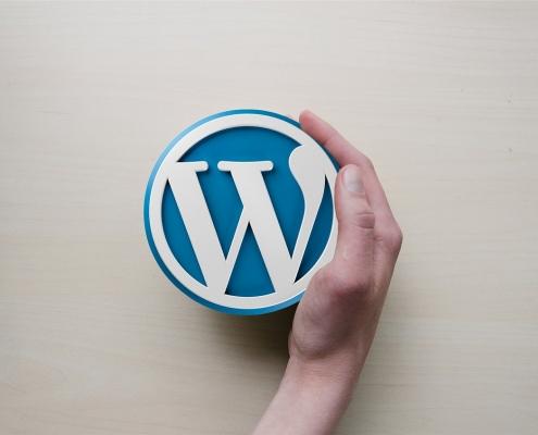 Realizzare Siti Web in Wordpress