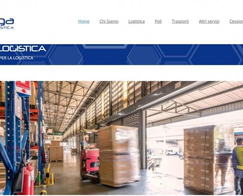 sito web vetrina realizzato dalla web agency max mile di firenze
